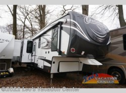 New 2016  Heartland RV Oakmont 392RD