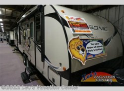 New 2016  Venture RV Sonic SN190VRB by Venture RV from Leo's Vacation Center in Gambrills, MD