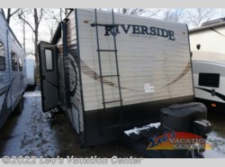 New 2016  Riverside  Riverside 24FB RPM by Riverside from Leo's Vacation Center in Gambrills, MD