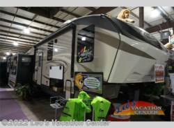 New 2016  Keystone Cougar 327RES by Keystone from Leo's Vacation Center in Gambrills, MD