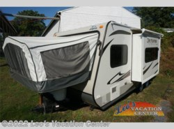Used 2008  Jayco Jay Feather EXP 213 by Jayco from Leo's Vacation Center in Gambrills, MD