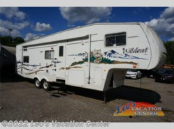 Used 2006  Forest River Wildcat 31QBH by Forest River from Leo's Vacation Center in Gambrills, MD