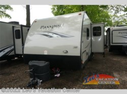 New 2017 Keystone Passport 2400BH Grand Touring available in Gambrills, Maryland