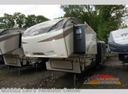 New 2017  Keystone Cougar 333MKS by Keystone from Leo's Vacation Center in Gambrills, MD