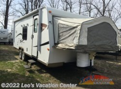 Used 2011  Forest River Rockwood Roo 23SS by Forest River from Leo's Vacation Center in Gambrills, MD