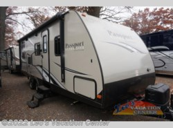 New 2017  Keystone Passport 2400BHWE Grand Touring by Keystone from Leo's Vacation Center in Gambrills, MD