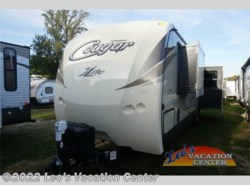 New 2017  Keystone Cougar X-Lite 33MLS by Keystone from Leo's Vacation Center in Gambrills, MD