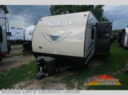 New 2017  Keystone Outback 325BH by Keystone from Leo's Vacation Center in Gambrills, MD
