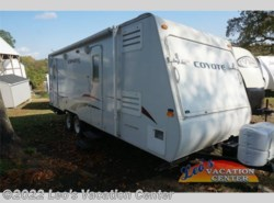 Used 2010  K-Z Coyote 19CR by K-Z from Leo's Vacation Center in Gambrills, MD