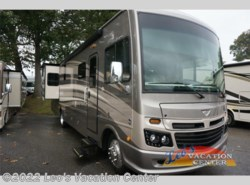 New 2017  Fleetwood Bounder 35K by Fleetwood from Leo's Vacation Center in Gambrills, MD