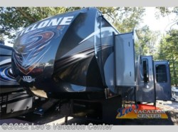 New 2017  Heartland RV Cyclone 3611JS