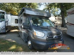 New 2017  Winnebago Fuse 23T by Winnebago from Leo's Vacation Center in Gambrills, MD