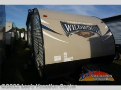 New 2017  Forest River Wildwood X-Lite 230BHXL by Forest River from Leo's Vacation Center in Gambrills, MD