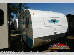 New 2017  Riverside RV Retro 177SE by Riverside RV from Leo's Vacation Center in Gambrills, MD