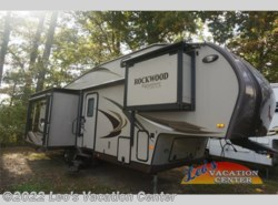 Used 2013  Forest River Rockwood Signature Ultra Lite 8289WS by Forest River from Leo's Vacation Center in Gambrills, MD