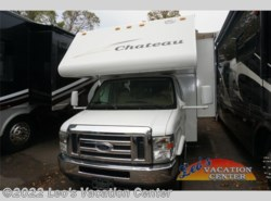 Used 2009  Four Winds International Chateau 31F
