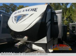New 2017  Keystone Avalanche 365MB by Keystone from Leo's Vacation Center in Gambrills, MD