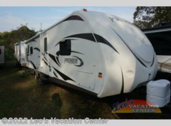 Used 2011  Keystone Bullet 288RLS by Keystone from Leo's Vacation Center in Gambrills, MD