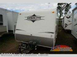 Used 2008  Dutchmen Aerolite 21QS by Dutchmen from Leo's Vacation Center in Gambrills, MD