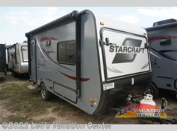 New 2017  Starcraft Launch 16RB by Starcraft from Leo's Vacation Center in Gambrills, MD