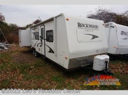 Used 2013  Forest River Rockwood Ultra Lite 2902SS by Forest River from Leo's Vacation Center in Gambrills, MD
