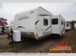 Used 2011  Jayco Jay Flight 25BHS by Jayco from Leo's Vacation Center in Gambrills, MD