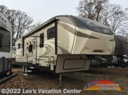 New 2017  Keystone Cougar 326RDS by Keystone from Leo's Vacation Center in Gambrills, MD