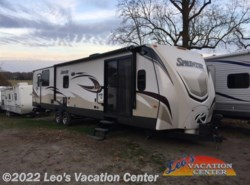 Used 2015  Keystone Sprinter 370FLS by Keystone from Leo's Vacation Center in Gambrills, MD