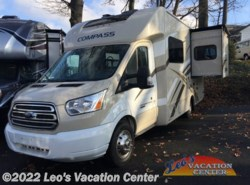 New 2017 Thor Motor Coach Compass 23TB available in Gambrills, Maryland