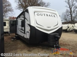 New 2017  Keystone Outback 328RL by Keystone from Leo's Vacation Center in Gambrills, MD