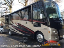 New 2017  Winnebago Vista LX 35F by Winnebago from Leo's Vacation Center in Gambrills, MD