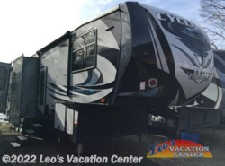 New 2017 Heartland RV Cyclone 4250 available in Gambrills, Maryland