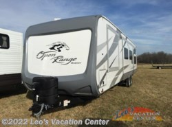 New 2017  Highland Ridge  Open Range Roamer RT310BHS by Highland Ridge from Leo's Vacation Center in Gambrills, MD