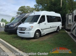Used 2010 Airstream Interstate Standard available in Gambrills, Maryland