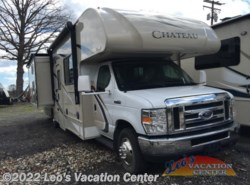New 2017 Thor Motor Coach Chateau 30D Bunkhouse available in Gambrills, Maryland