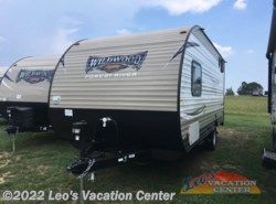 New 2018 Forest River Wildwood X-Lite FSX 180RT available in Gambrills, Maryland