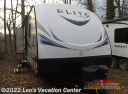 New 2018 Keystone Passport Elite 31RI available in Gambrills, Maryland