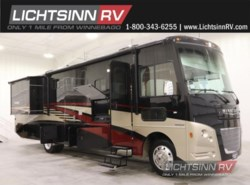 New 2019 Winnebago Vista LX 35F available in Forest City, Iowa