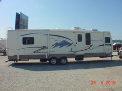 Used 2006  Keystone Montana Mountaineer 326FKBS by Keystone from Louisville RV Center in Louisville, KY