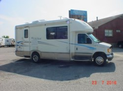 Used 2003  Gulf Stream Conquest B-Touring Cruiser 5230 -- Rear Bath by Gulf Stream from Louisville RV Center in Louisville, KY