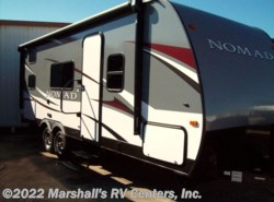 New 2016  Skyline Nomad Dart 218BH by Skyline from Marshall's RV Centers, Inc. in Kemp, TX