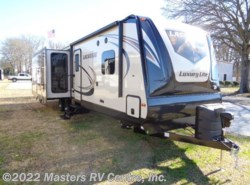 New 2016  Prime Time LaCrosse Luxury Lite 330 RST