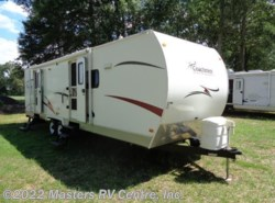 Used 2009  Coachmen Spirit of America 28FKS by Coachmen from Masters RV Centre, Inc. in Greenwood, SC