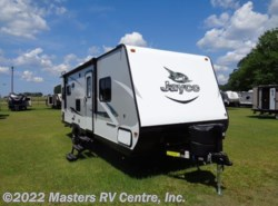 New 2017  Jayco  23RLSW FEATHER by Jayco from Masters RV Centre, Inc. in Greenwood, SC