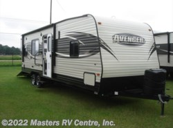 New 2016  Prime Time Avenger 25TH by Prime Time from Masters RV Centre, Inc. in Greenwood, SC