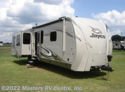 New 2017  Jayco Eagle 338RETS by Jayco from Masters RV Centre, Inc. in Greenwood, SC