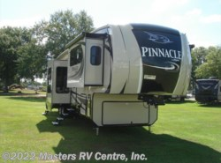 New 2017  Jayco Pinnacle 38FLSA by Jayco from Masters RV Centre, Inc. in Greenwood, SC