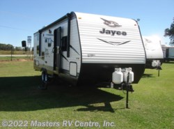 New 2017  Jayco Jay Flight SLX 267BHSW by Jayco from Masters RV Centre, Inc. in Greenwood, SC
