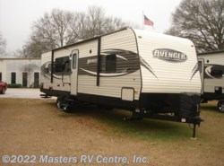 New 2017  Prime Time Avenger 28RKS by Prime Time from Masters RV Centre, Inc. in Greenwood, SC