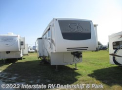 Used 2008  DRV Select Suites 36RK3 by DRV from Maximum RV in Mathis, TX